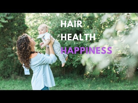 Health & Happiness: About my channel