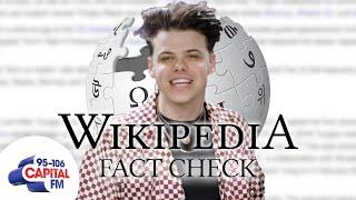 YUNGBLUD: Wikipedia Fact Check | Capital
