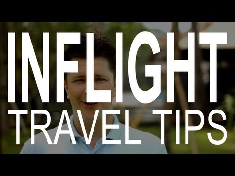 Airport VIP Arrival Assistance in Bali and In-Flight Travel Tips and Tricks