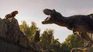 """Jurassic World: Fallen Kingdom - In Theaters June 22 (""""Gone"""") (HD)"""