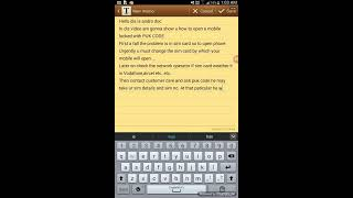 How To Remove Puk Code And Unlock Phone Instant Result