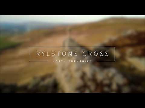 Rylstone Cross North Yorkshire