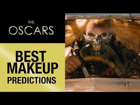 2016 Oscars: Best makeup predictions