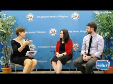 U.S.  Embassy Insider on Immigrant Visas