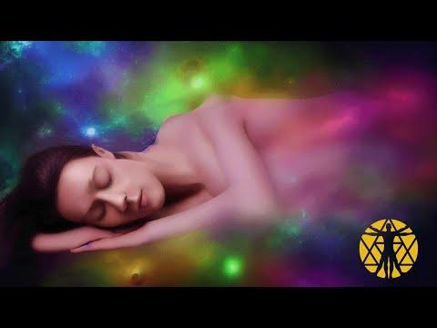 6 Hour Multi-Dimensional Lucid Dream Adventure -