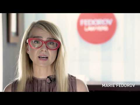 Social Media, Separation and Divorce  - Marie Fedorov - Leading Australian Family Law Expert