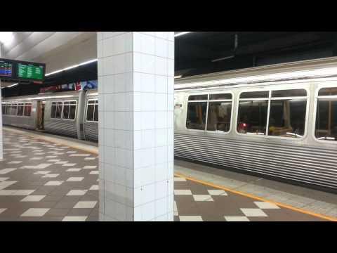 Brisbane Train