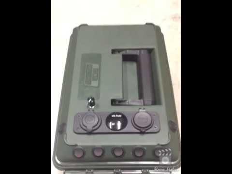 Rob's Custom power box