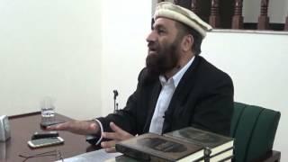 Dr Shamsul Haq Hanif: Dars e Hadith at Darul Islam Peshawar(26-02-2016)