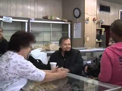 Anu Prakash - Bakery closing