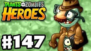 Gargantuar Throwing Imp! - Plants vs  Zombies: Heroes