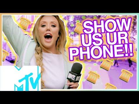 Show Us Ur Phone - Episode 3 | MTV