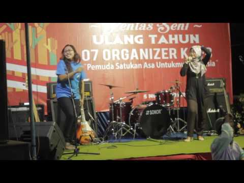 Goyang Dumang - Asih & Catur