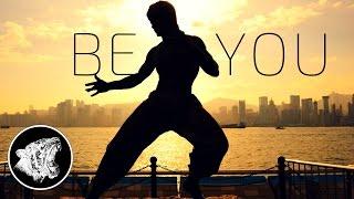 Be You   Bruce Lee Motivation