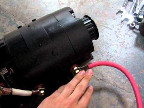 DIY IGBT Motor Controller