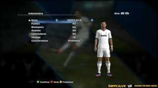 best loved d1cdd 1adb5 PES 2013 - Cristiano Ronaldo New Boots Nike Mercurial Victory III Turf CR7  + Download