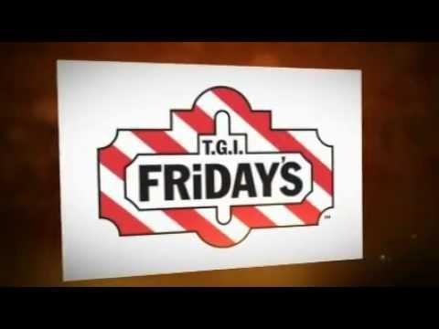 TGI Fridays Coupons - TGI Fridays Coupons Printable