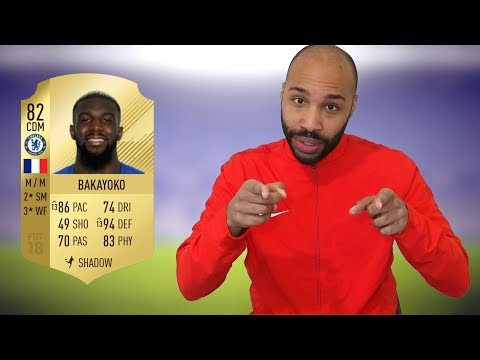 Chemistry Styles und Teamchemie in FIFA 18 Ultimate Team: So funktionieren sie