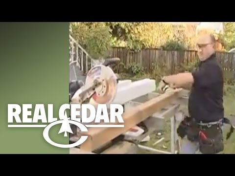 How to Build : ARBOR (Part 1) - Realcedar.com