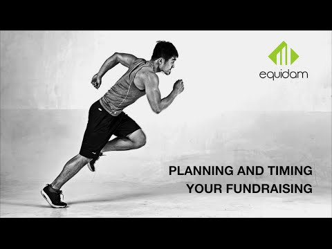 Planning and Timing Fundraising - Gianluca Valentini