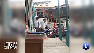 Tiktok Muna Mamaya Na Duty Lupet Ni Manong Guard Funny Videos Compilation