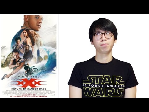 Xxx Mp4 ความรู้สึกหลังชม XXx Return Of Xander Cage In Thai 3gp Sex