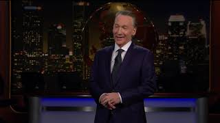 Download Monologue: The State of Our Union | Real Time with Bill Maher (HBO) Video