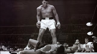 The Greatest sports moments of all time