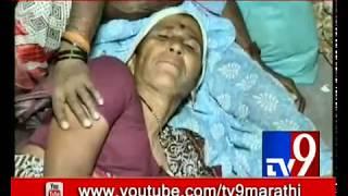 Nagpur: आमदार निवासात बच्चू कडूंचं आंदोलन, गोसेखुर्द प्रकल्पग्रस्तांच्या मागण्या पहा TV9 वर