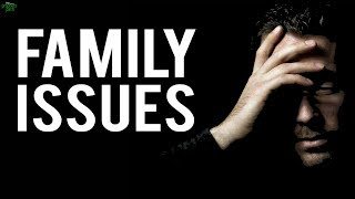 SOLVING FAMILY ISSUES BEFORE RAMADAN