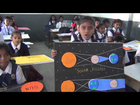 SCIENCE PROJECTS BY CLASS 5 2
