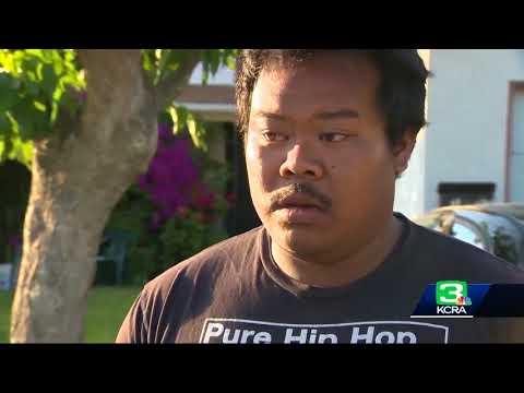 Stockton PD: Pastor accused of molesting children