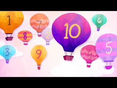 StoryBots | Counting to 10 | Learn Numbers Song | Learn To Count with the StoryBots