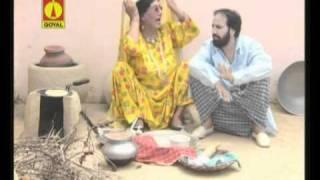 Punjabi Comedy - Naukar Vohti Da Part 1