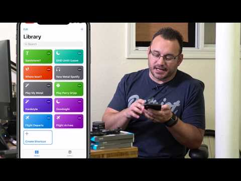 My iPhone XS Setup - How I Set Up My iPhone