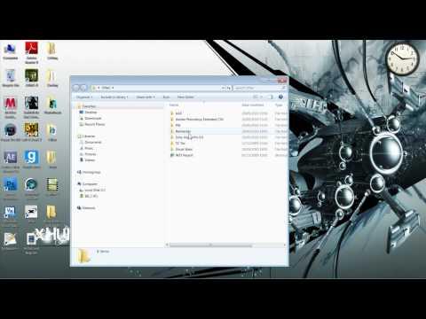 VB 2010 - How to make an executable file and change icons
