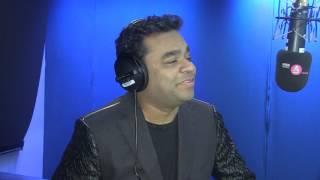 AR Rahman does Desioke!