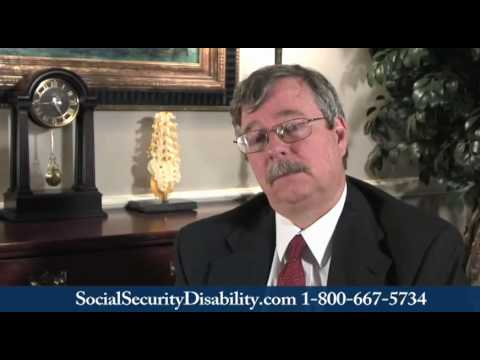 Social Security Attorney - Disability Case - Bakersfield, CA - Supplemental Income - California