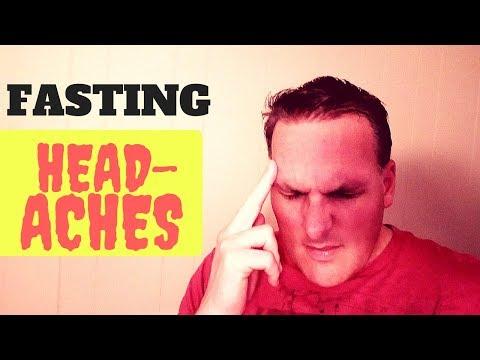 Headaches While Fasting