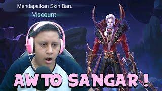 SKIN BARU ALUCARD ! - Mobile Legends Indonesia