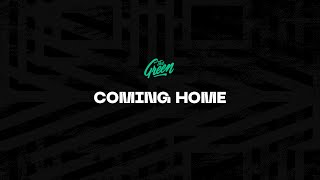 The Green - Coming Home (Official Music Video)