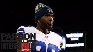 Could Dez Bryant be on the way out for the Dallas Cowboys?   Pardon The Interruption   ESPN