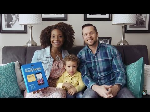 Walmart TV Commercial | GabeBabeTV