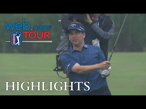 Chase Wright's solid approach for Shot of the Day