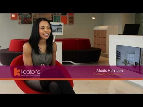 London Estate Agents| Day in the life of a lettings consultant