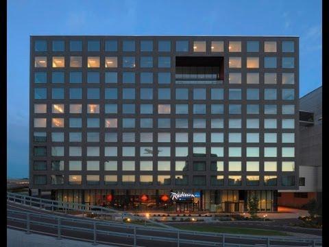 Hotel Report: Radisson Blu Zurich Airport