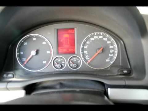 2006 VW TDI DSG- CONFIRMED DUAL MASS FLYWHEEL FAILING