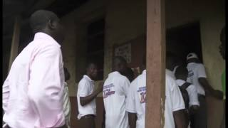 BBC Africa uncovers the abuses in Ghana