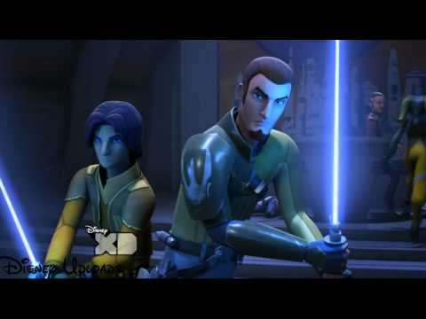 Star Wars Rebels: The Ultimate Guide