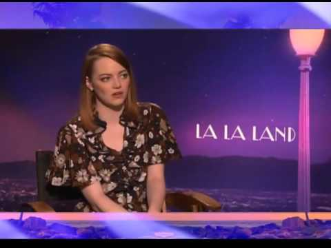Showbiz Tonight: Emma Stone on facing rejection early on in her career
